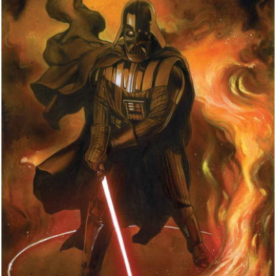 STAR WARS 6 - Adi Granov  2/2