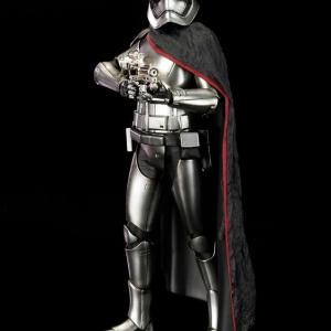 Star wars captain phasma the force awakens ver artfxplus 03 600x906