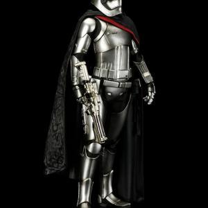 Star wars captain phasma the force awakens ver artfxplus 15 600x906