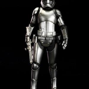 Star wars captain phasma the force awakens ver artfxplus 17 600x906