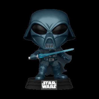 STAR WARS Concept FUNKO POP - Alternate Vader Vinyl Figurine 10cm
