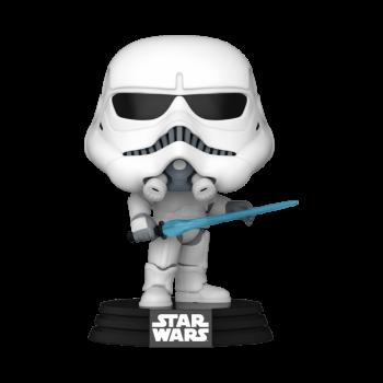 Star wars concept funko pop stormtrooper 10cm