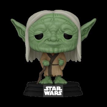 Star wars concept funko pop yoda 10cm
