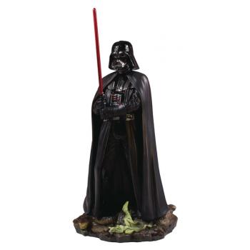 Star wars diamond select toys darth vader esb 1 8 statue
