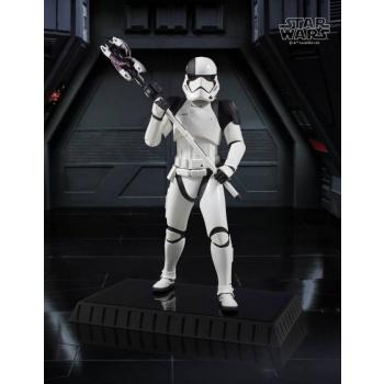 Star wars diamond select toys executioner trooper 1 6 statue