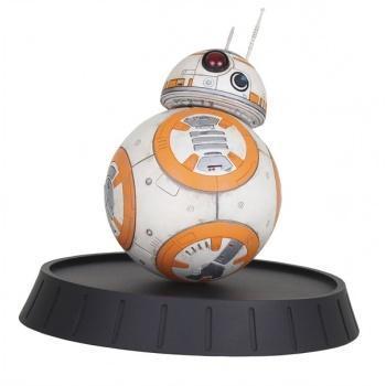 Star Wars - Diamond Select Toys - Milestones The Force Awakens BB-8 1/6 Statue