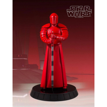 Star Wars - Diamond Select Toys - Praetorian Guard 1/6 Statue