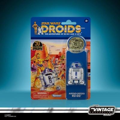 STAR WARS DROIDS - THE VINTAGE COLLECTION - Artoo-Detoo (R2-D2)