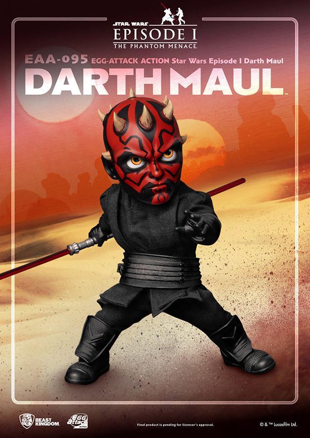 Star wars egg attack darth maul1