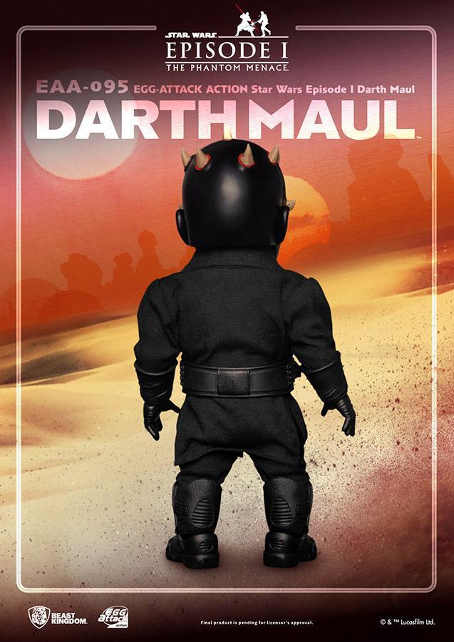 Star wars egg attack darth maul6
