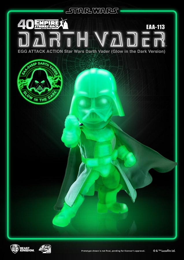Star wars egg attack darth vader glow i t dark version7