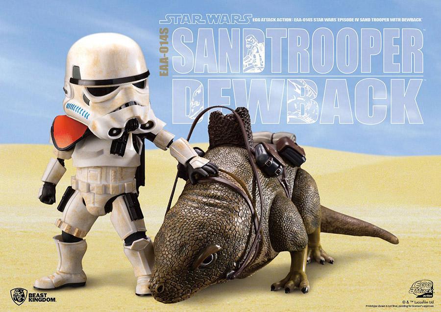 Star wars egg attack dewback imperial sandtrooper2
