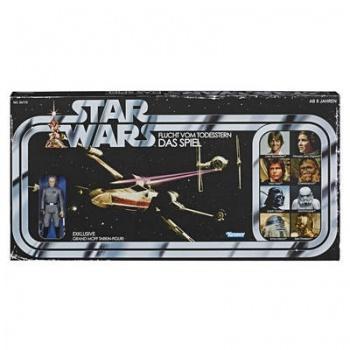 STAR WARS - Escape From Death Star Jeu de société - Allemand