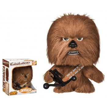 STAR WARS Funko Fabrikations Chewbacca Plush Action Figure 14cm