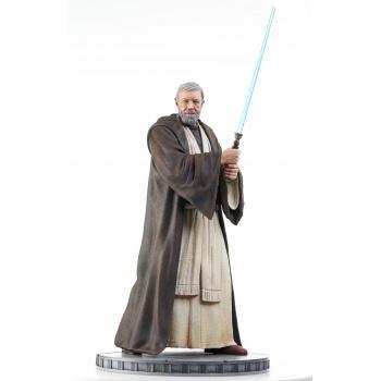 Star Wars - Gentle Giant - Milestones ANH Ben Kenobi 1/6 Statue