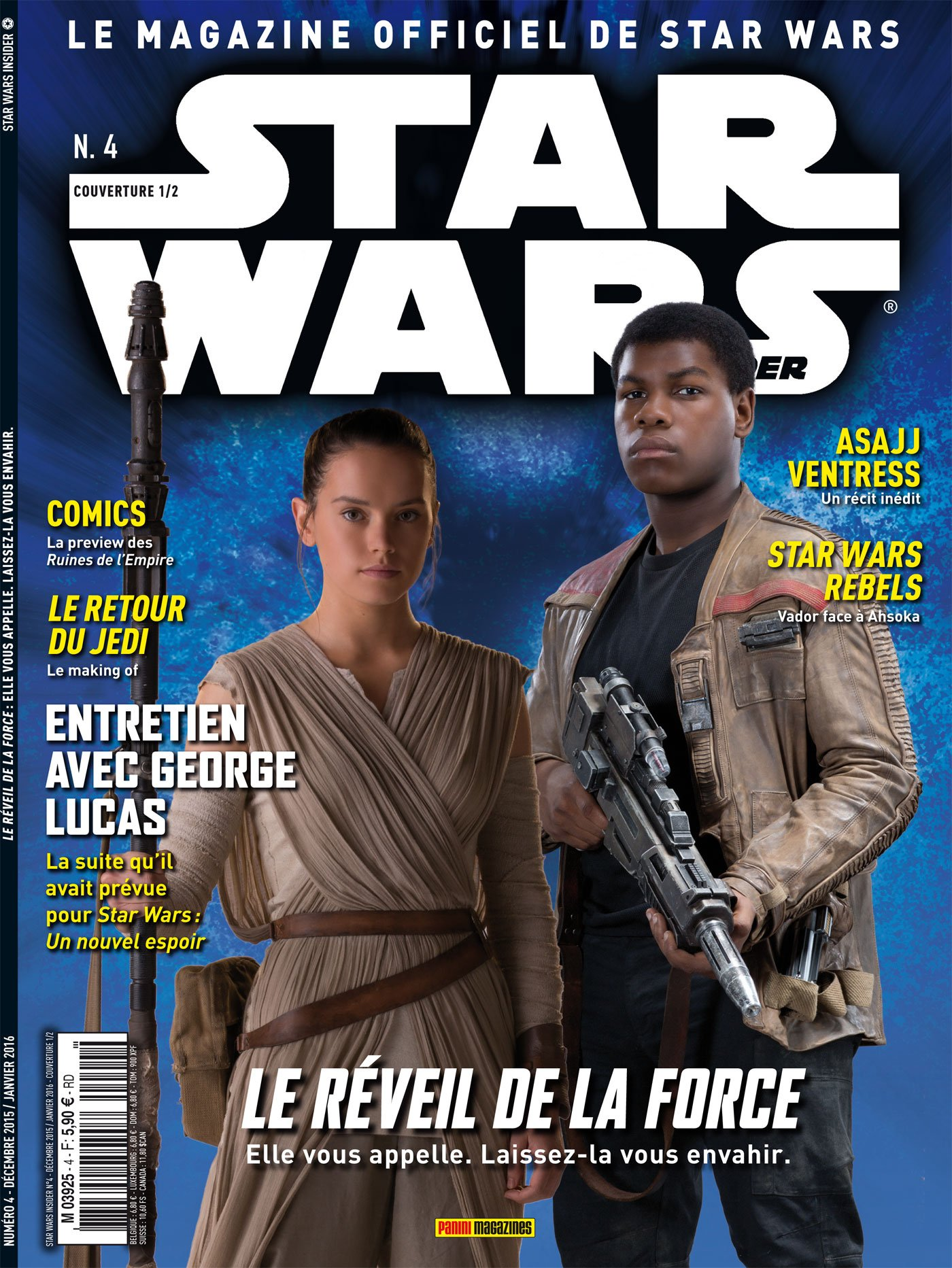 Star wars insider 4 1