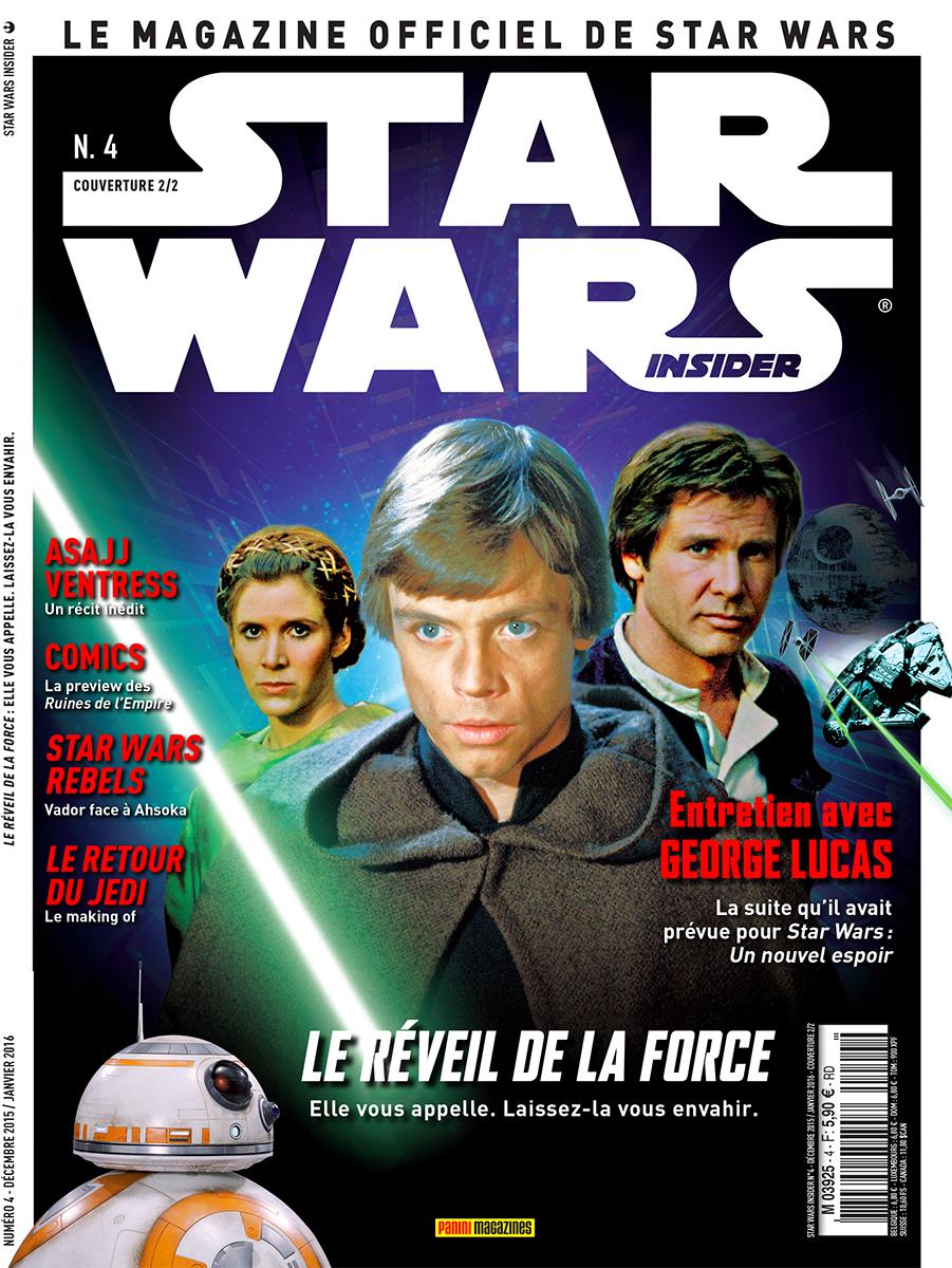 Star wars insider 4 2