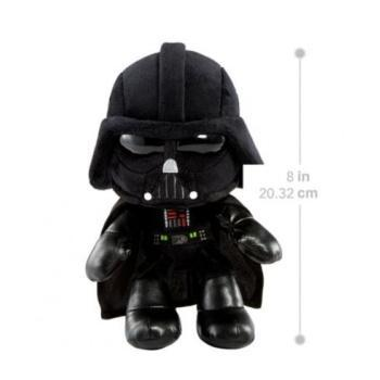 STAR WARS - Mattel - Disney - Darth Vader Peluche 20cm