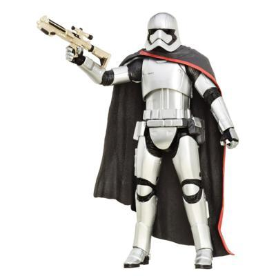 STAR WARS - THE BLACK SERIES 6-inch CAPTAIN PHASMA