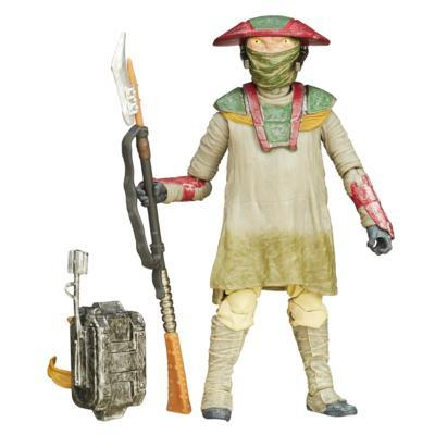 STAR WARS - THE BLACK SERIES 6-inch CONSTABLE ZUVIO