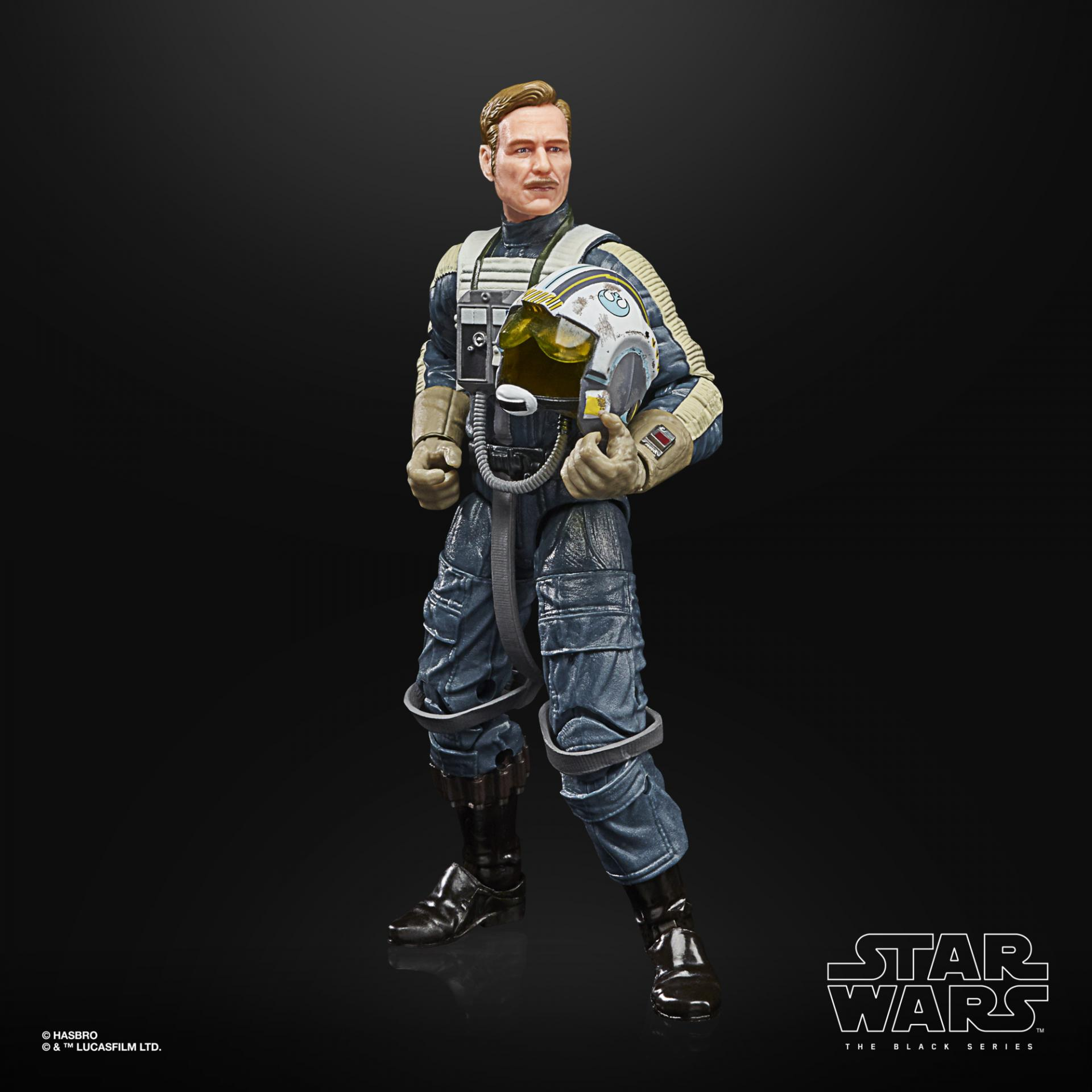 Star wars the black series antoc merrick 15cm5