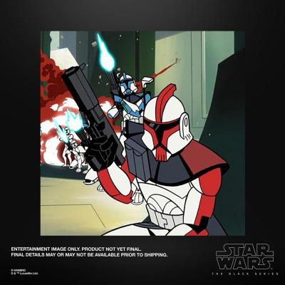 STAR WARS - THE BLACK SERIES - ARC Trooper