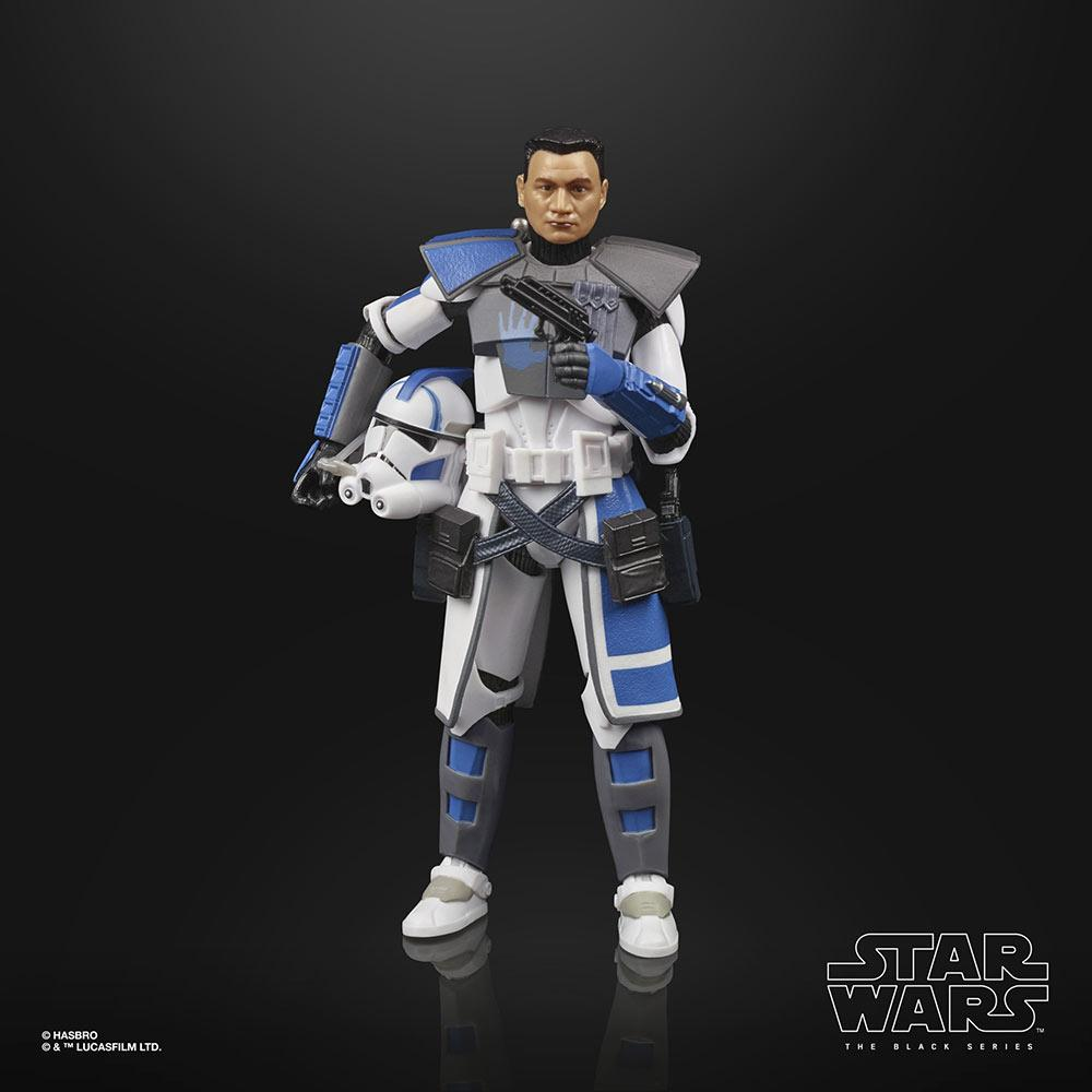 Star wars the black series arc trooper echo 15cm2