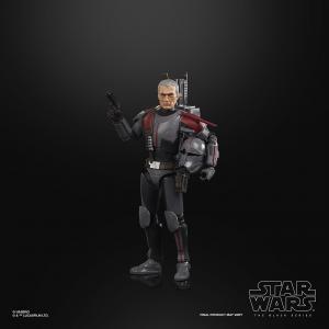Star wars the black series bad batch crosshair 15cm3
