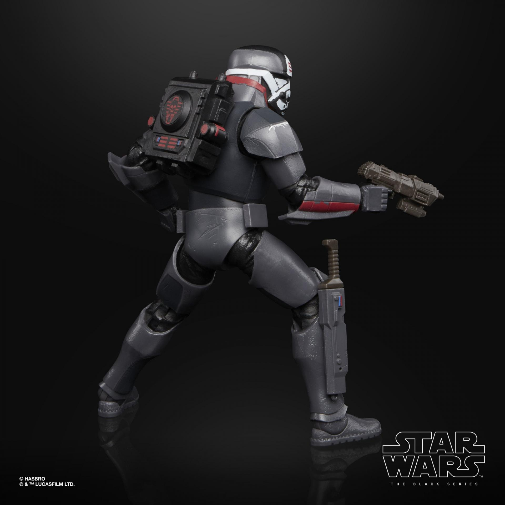 Star wars the black series bad batch wrecker deluxe 15cm5