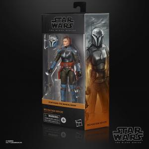 Star wars the black series bo katan kryze 15cm1