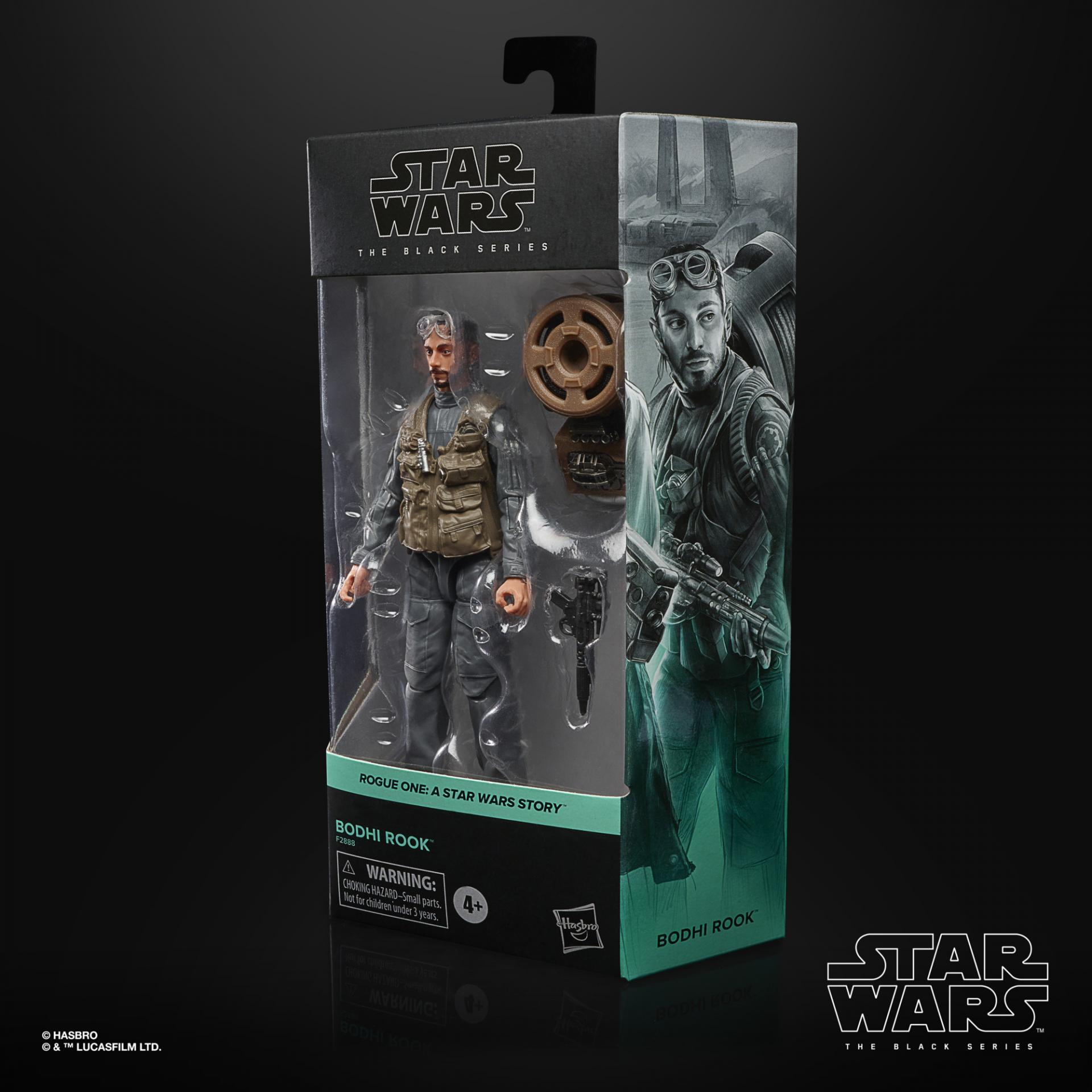 Star wars the black series bodhi rook 15cm1