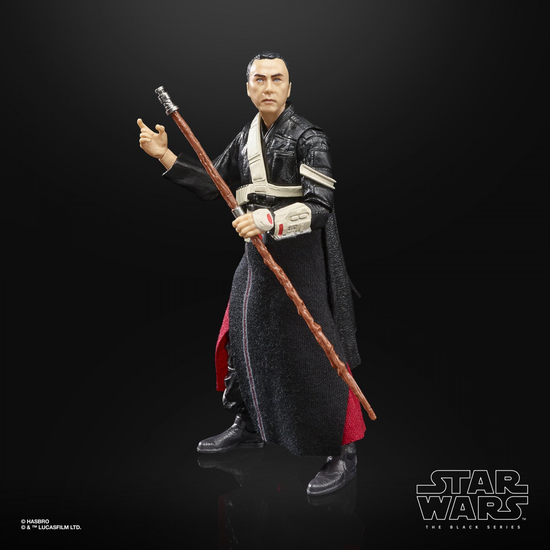 Star wars the black series chirrut imwe 15cm1