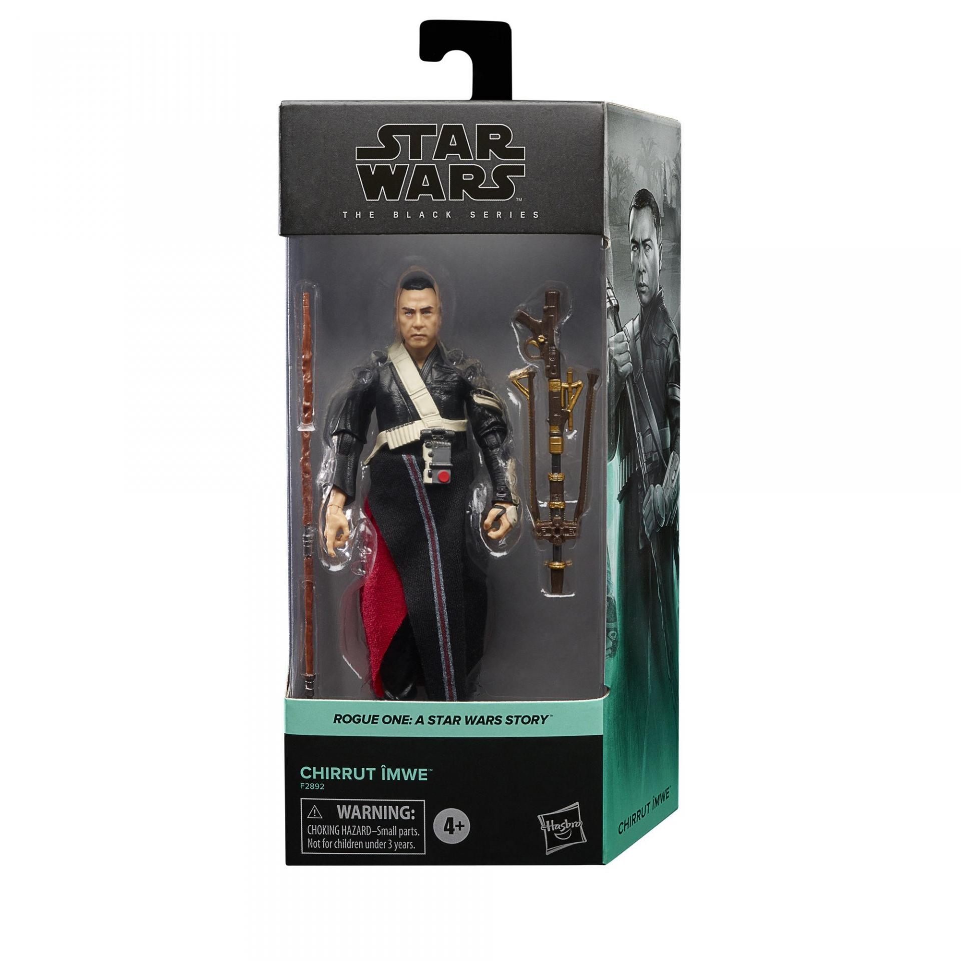 Star wars the black series chirrut imwe 15cm5