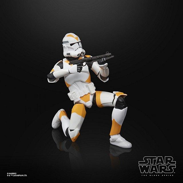 Star wars the black series clone trooper 212th battalion 15cm2