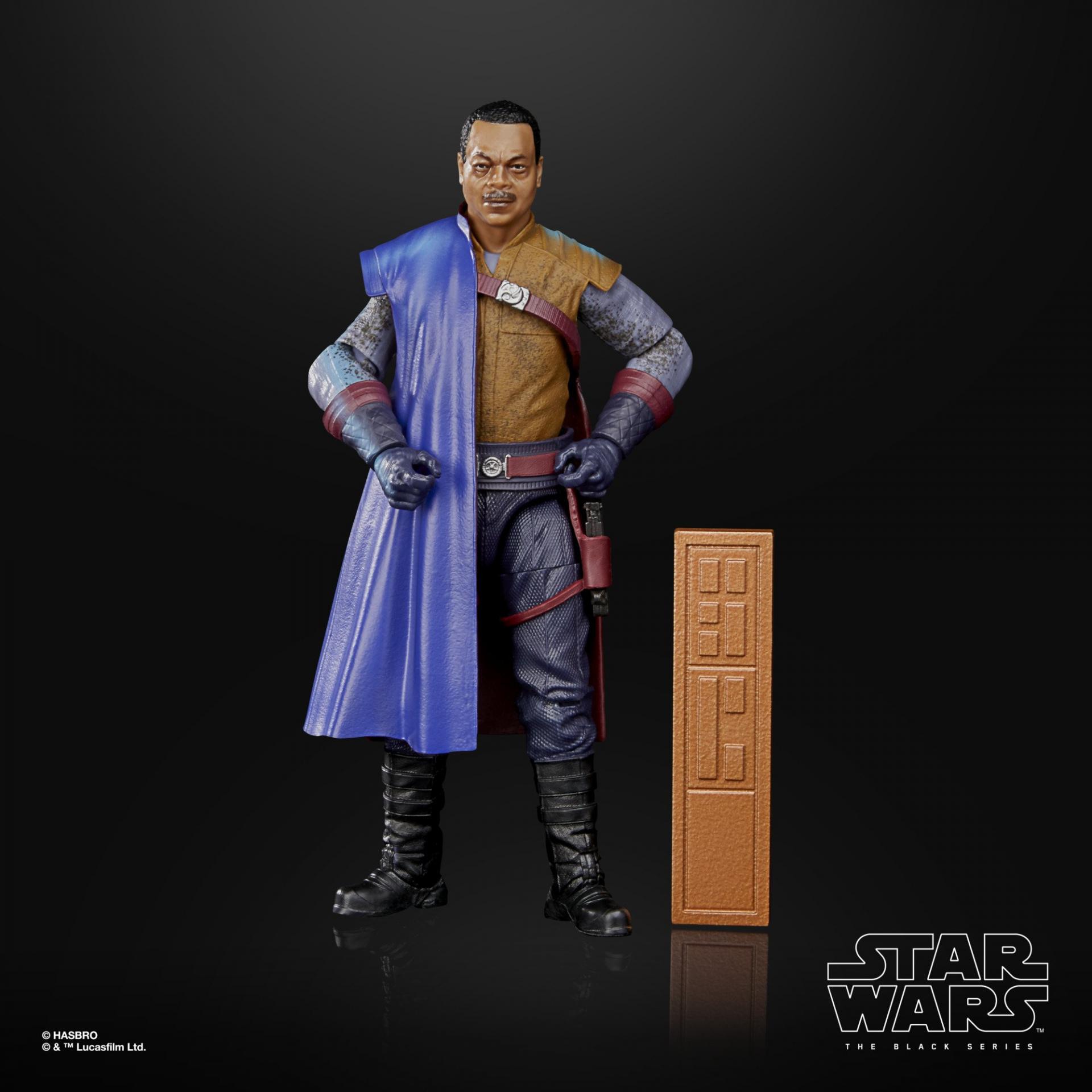 Star wars the black series credit collection greef karga