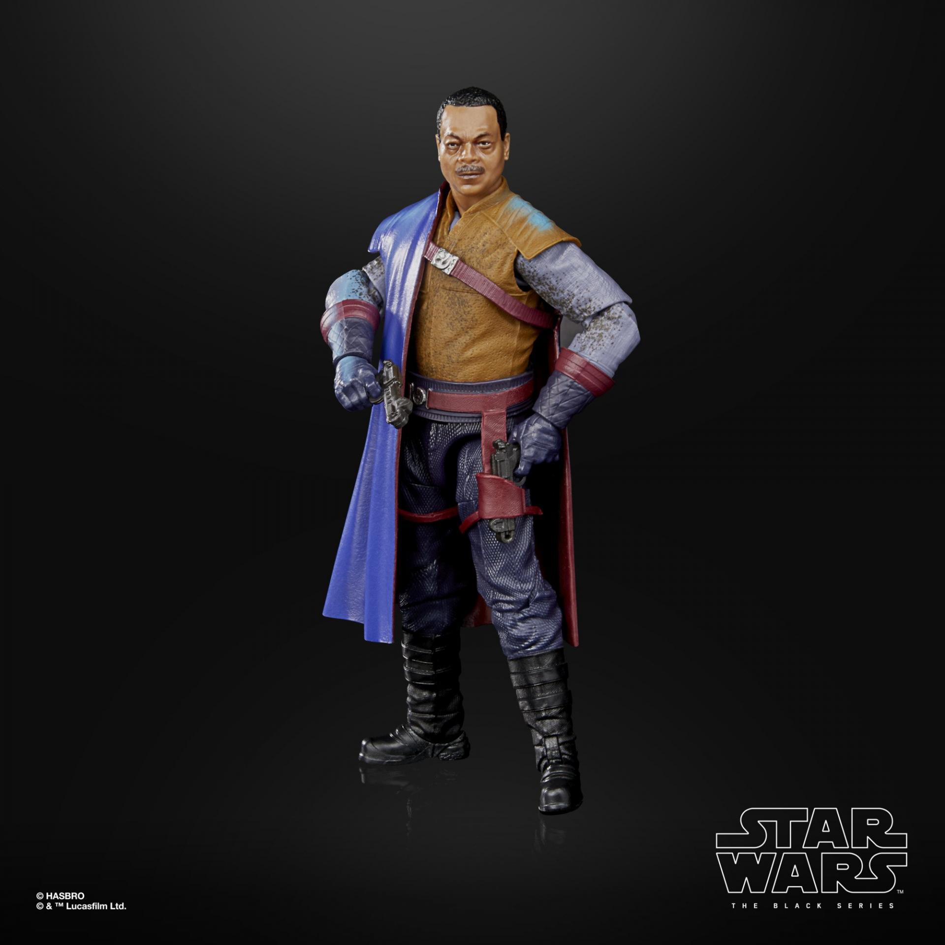 Star wars the black series credit collection greef karga3