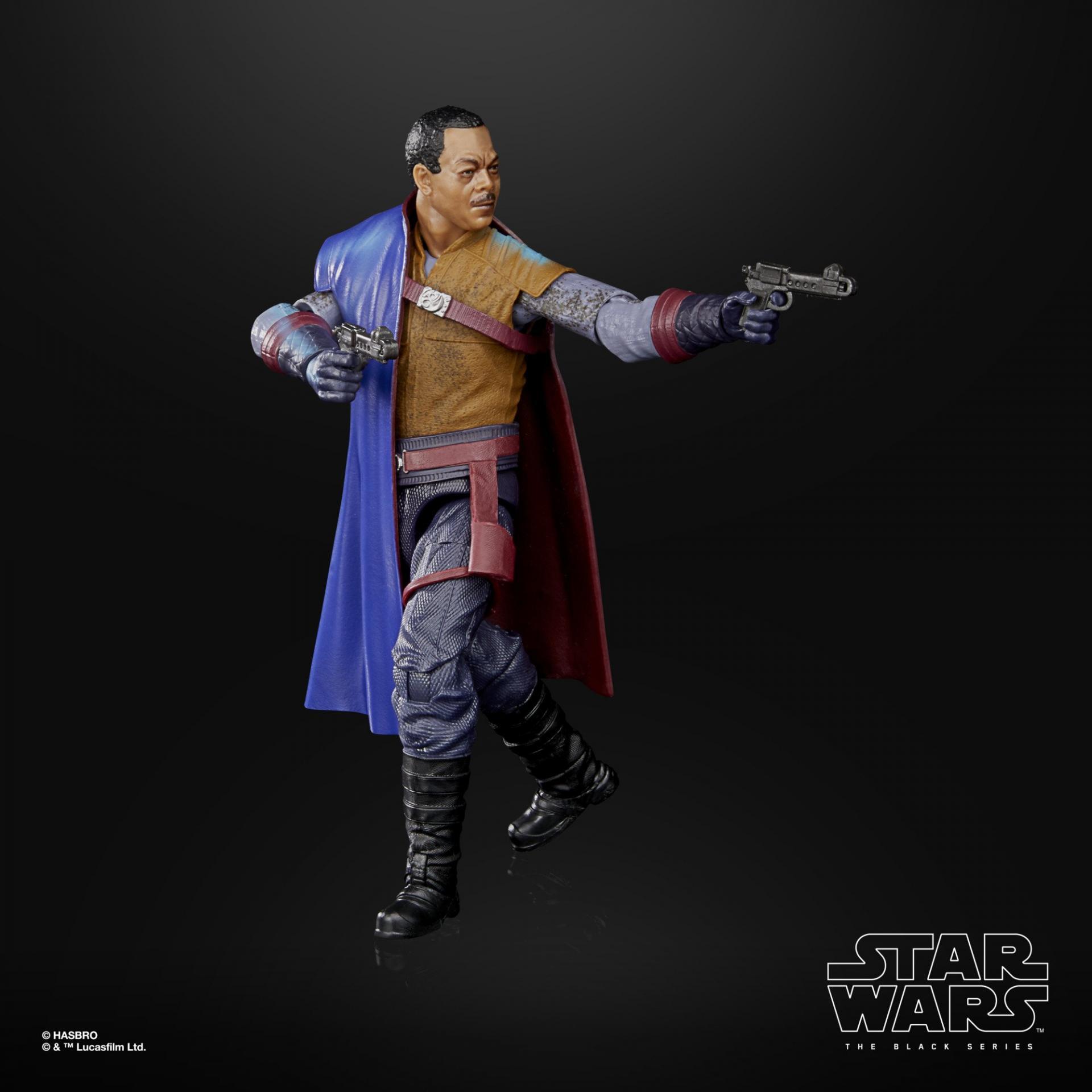 Star wars the black series credit collection greef karga4