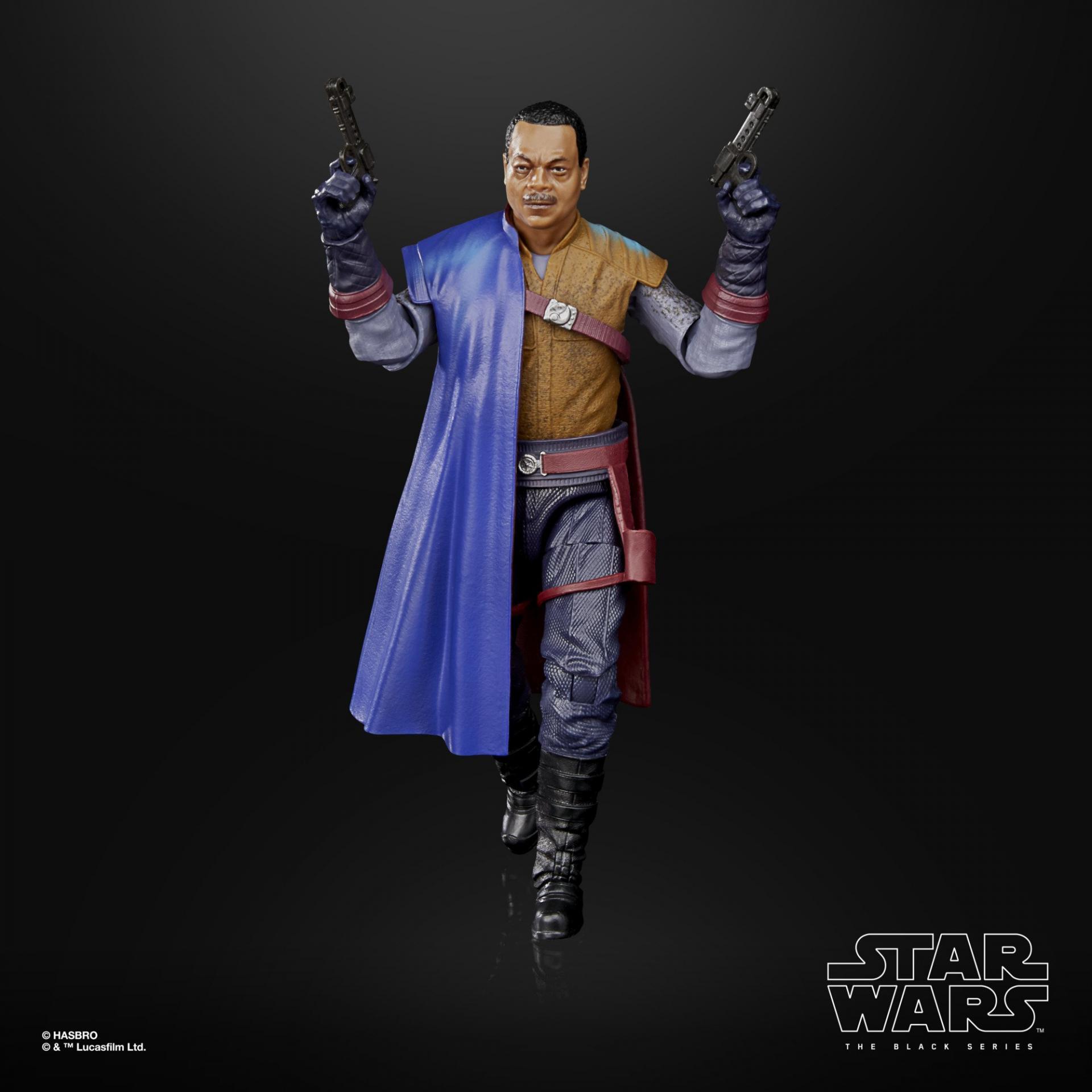 Star wars the black series credit collection greef karga5