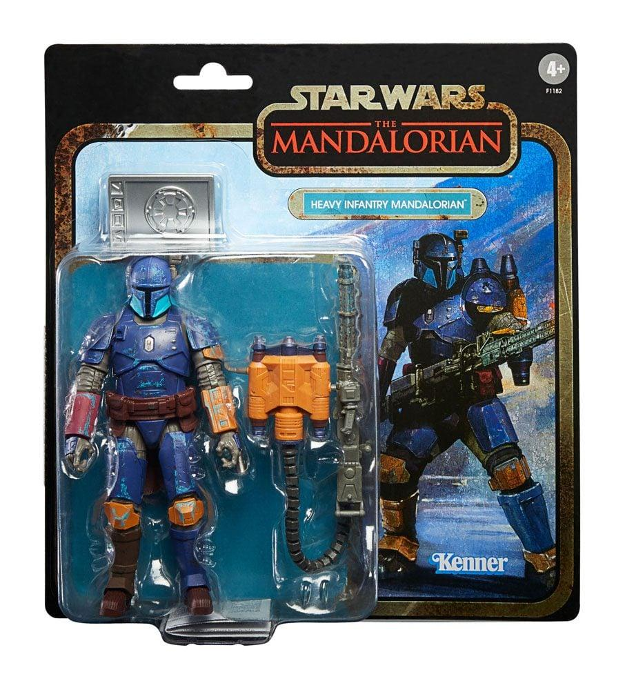 Star wars the black series credit collection heavy infantry mandalorian1