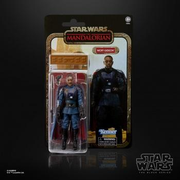 Star wars the black series credit collection moff gideon