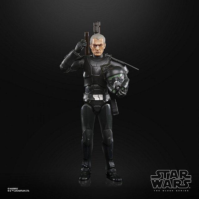 Star wars the black series crosshair imperial 15cm1