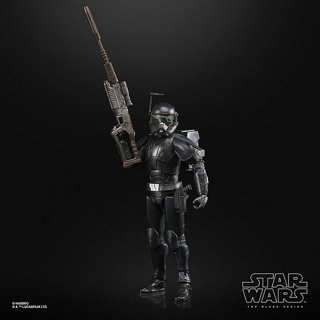 Star wars the black series crosshair imperial 15cm2