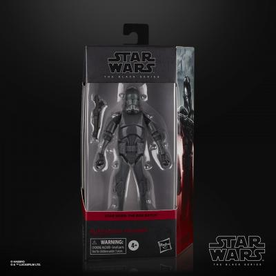 STAR WARS - THE BLACK SERIES - Elite Squad Trooper 6