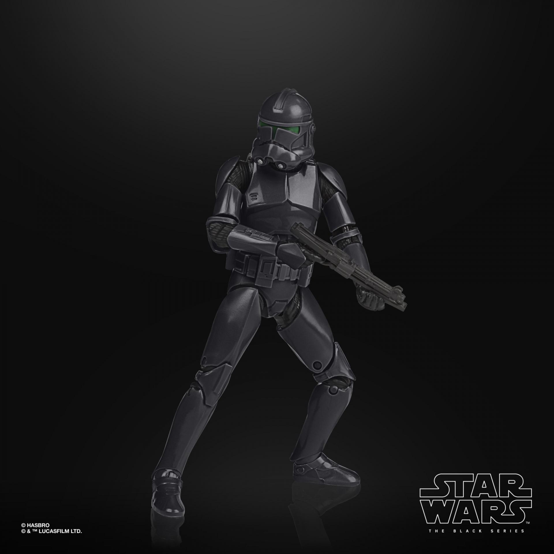 Star wars the black series elite squad trooper 15cm1