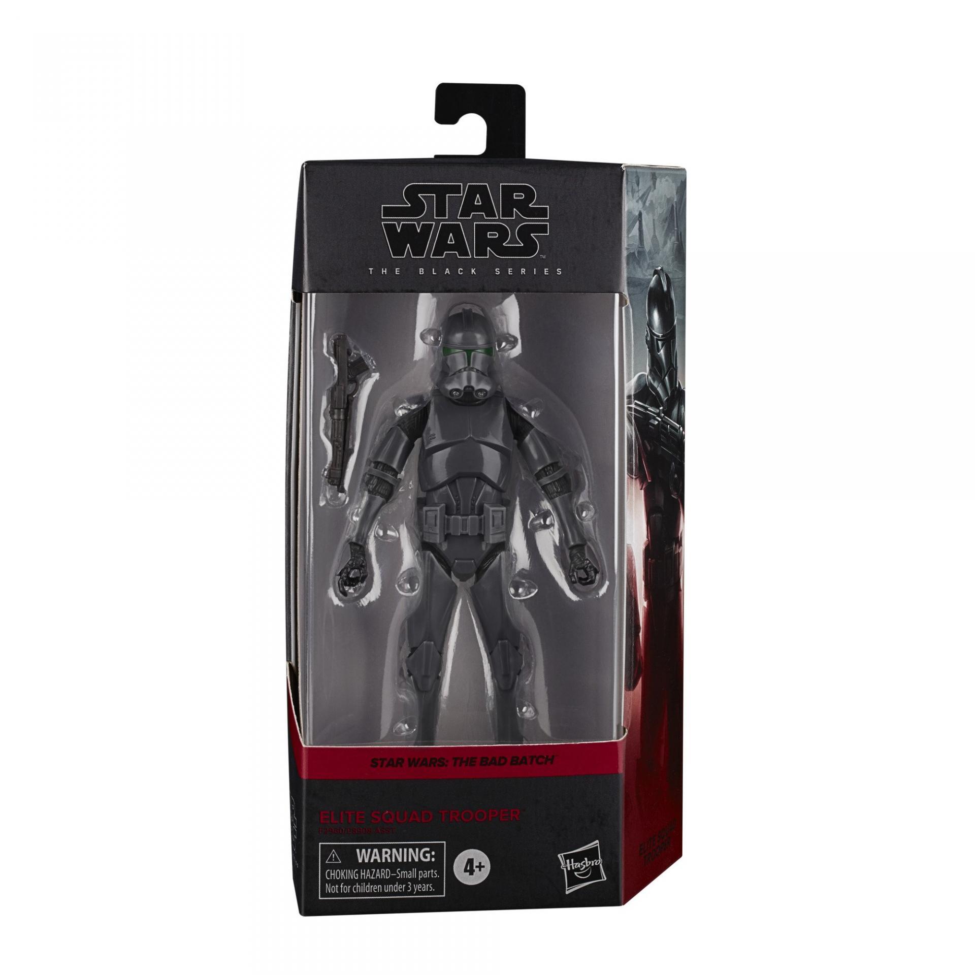 Star wars the black series elite squad trooper 15cm7