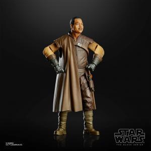 Star wars the black series greef karga15cm3