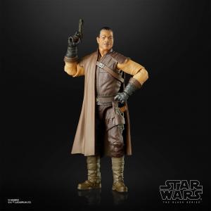 Star wars the black series greef karga15cm4