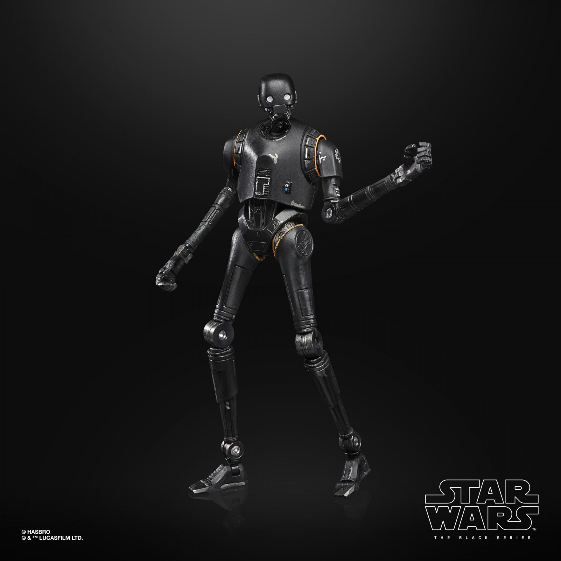 Star wars the black series k 2so 15cm6