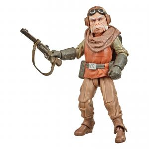 Star wars the black series kuiil 15cm6