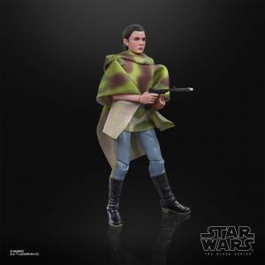 Star wars the black series leia organa endor 5